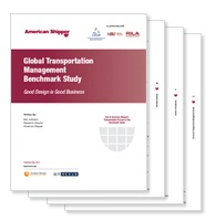 American Shipper Global Transportation Management