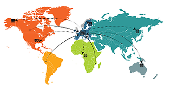 Amber Road EU Customs Filing and Customs Warehouse Solutions