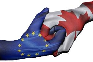 The EU and Canada advance with CETA
