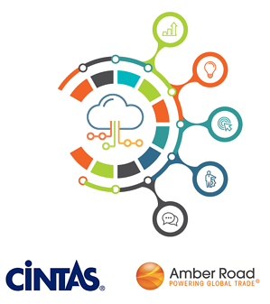 CINTAS Standardizes Global Trade Operations with Amber Road