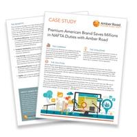Duty Savings Case Study