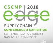 CSCMP EDGE Logo