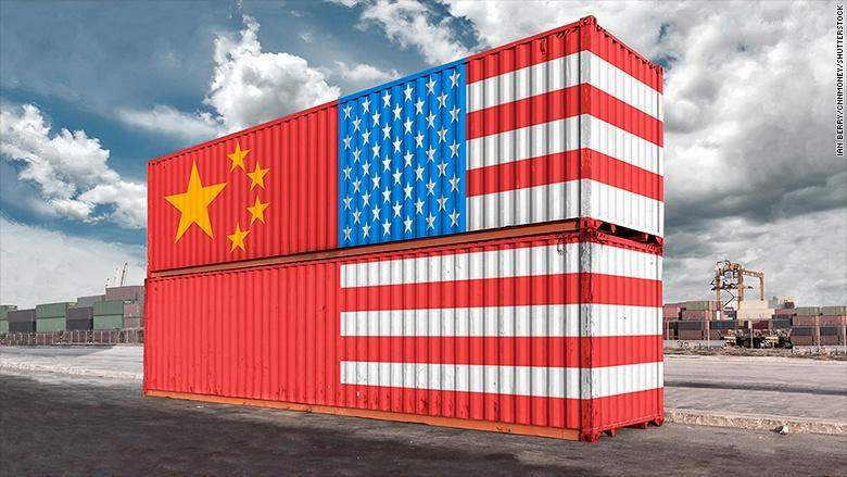 China Import Tariffs Section 301