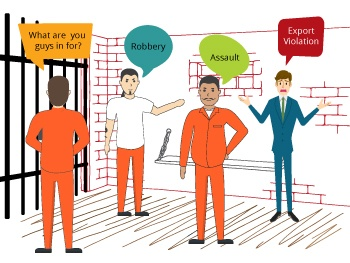 Export Compliance, Export Compliance Solutions, Export Compliance Program, Export Violations