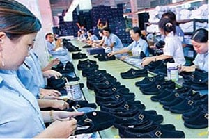 China's Footwear Manufacturers continue to impose major risk within the retail supply chain