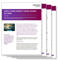 Supply Chain Visibility - Know Sooner, Act Now.jpg