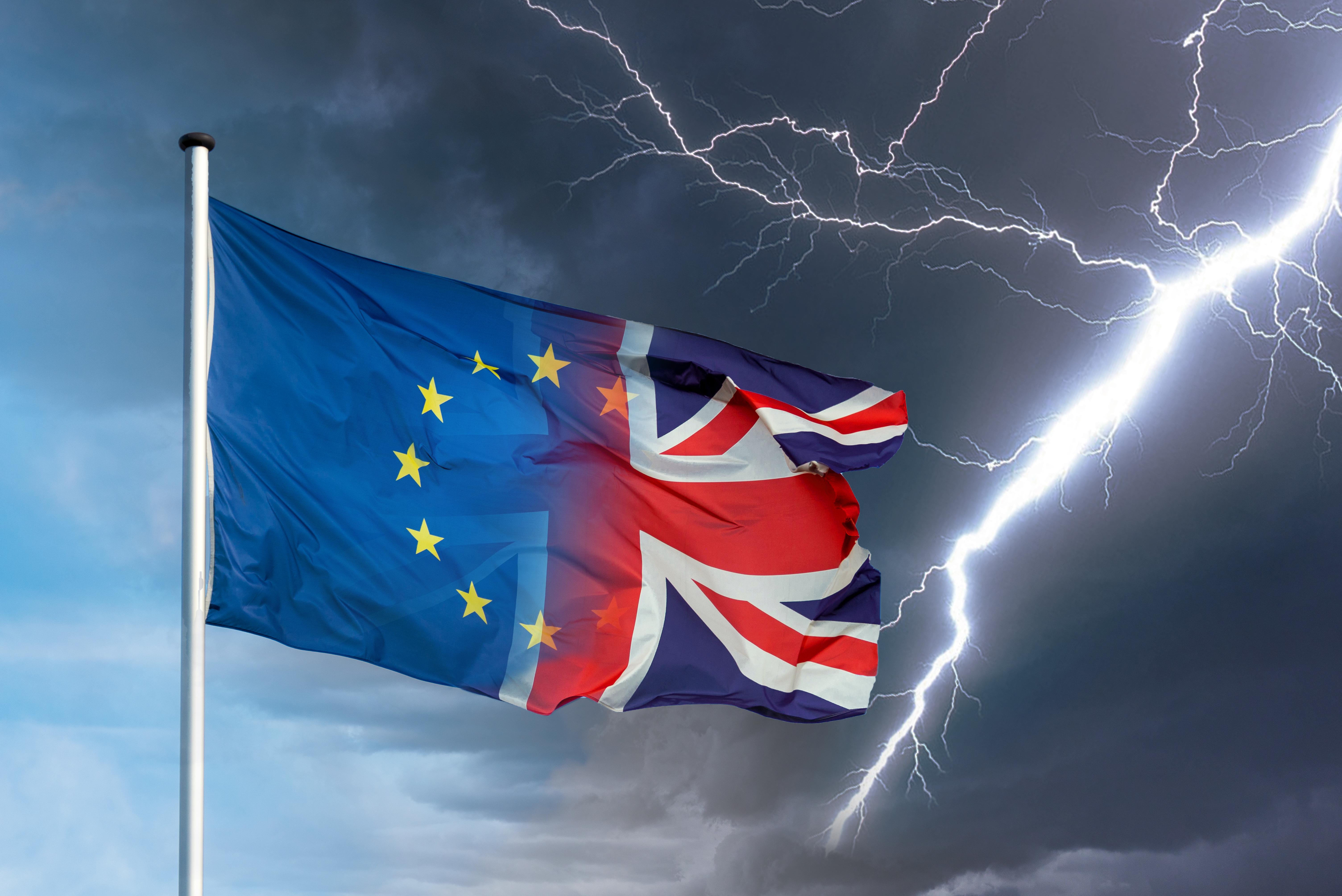 Amber Road Brexit No Deal