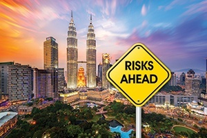 Amber Road Mitigating Supply Chain Risk