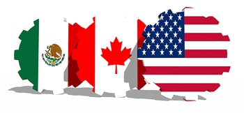 NAFTA rules of origin
