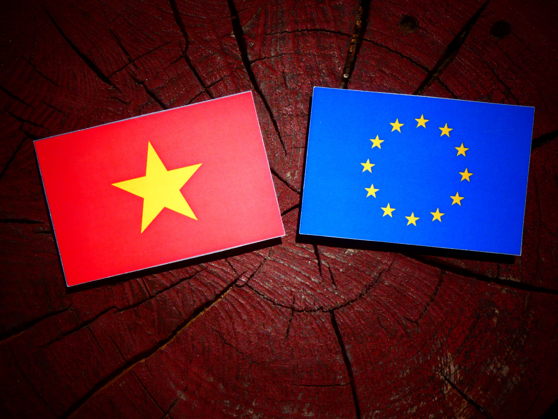 Amber Road EU-Vietnam Free Trade Agreement