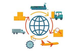 Global Supply Chain 300x200