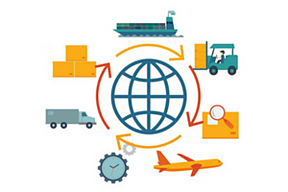 Global Supply Chain 300x200