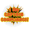 "Compliance Professional Spotlight - ""I am Captain Compliance"""