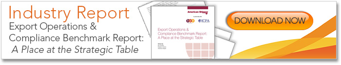 Export Operations and Compliance