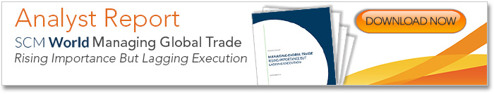 Managing Global Trade Report