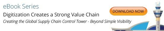 Creating the Global Supply Chain Control Tower
