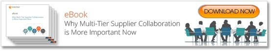 Why Multi-Tier Supplier Collaboration Is More Important Now