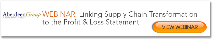 Linking Supply Chain Transformation to the Profit and Loss Statement