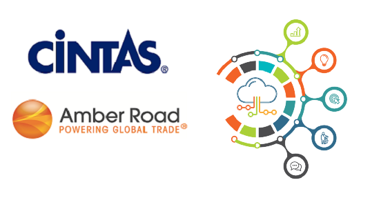 CINTAS Standardizes Global Trade Operations with Amber Road LI-1