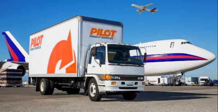 Pilot Freight Services On-Demand Export Compliance Solution