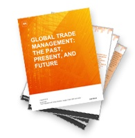 Amber Road Global Trade Management Report